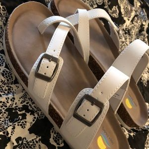 d4bd636139dd Maui Island Shoes - Maui Island summer sandals